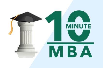 Ten Minute MBA