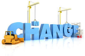 All Management is Change Management