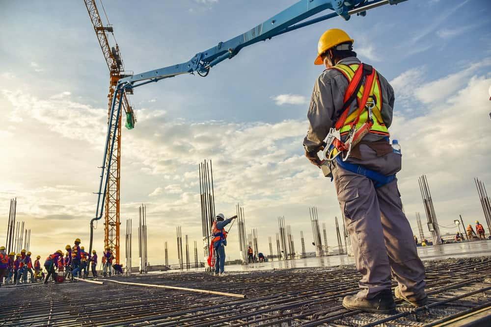 Contractors OR Constructors