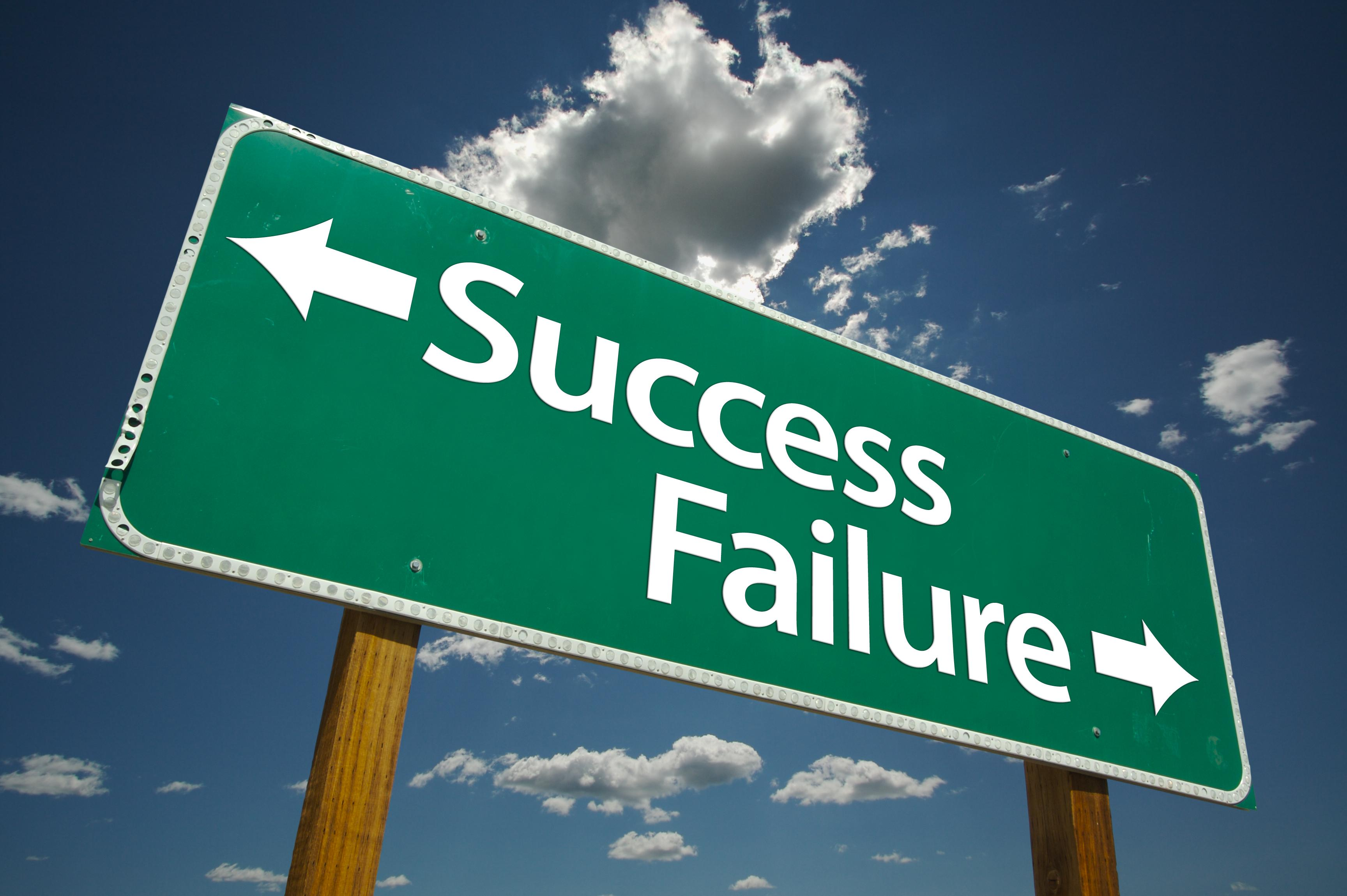 Insights into the Risk of Failure