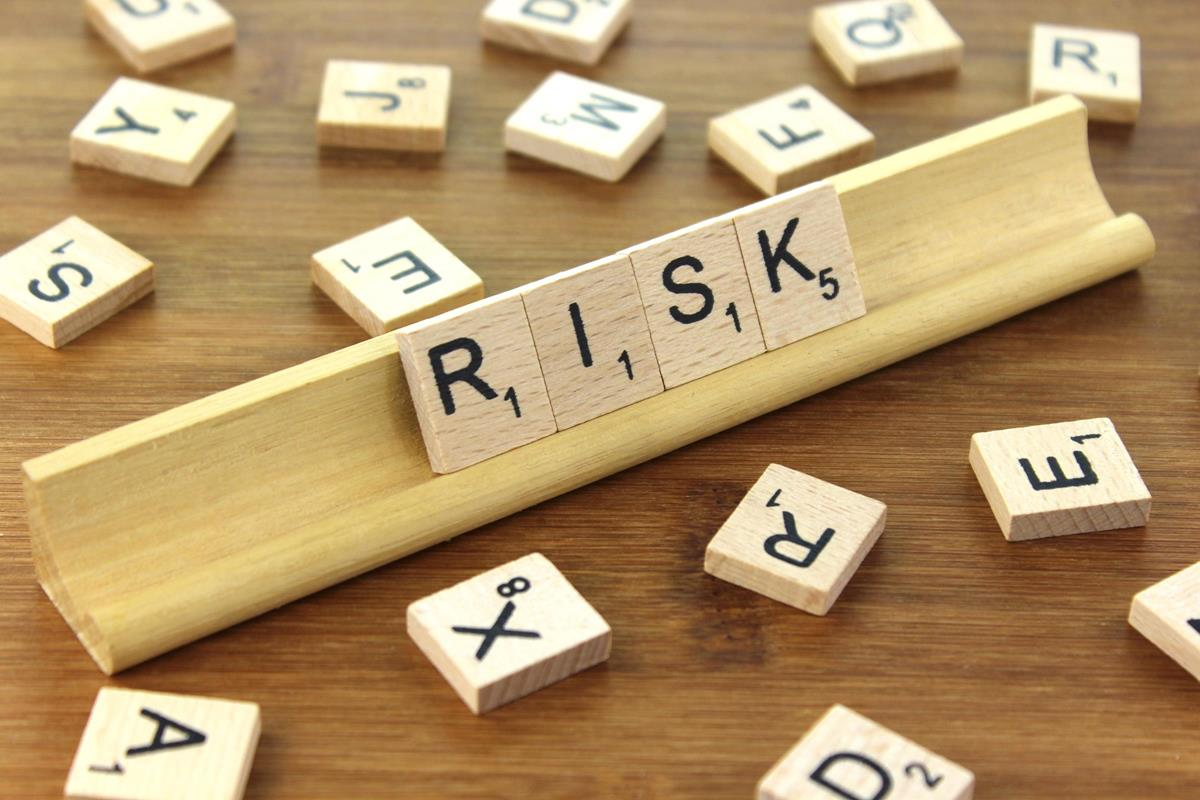 Risk is Not a Dirty Word