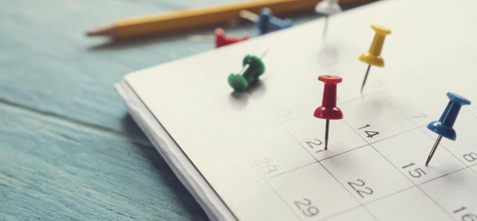 Pivot to Planning
