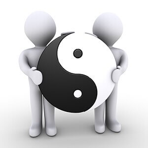 The Yin and Yang of Construction