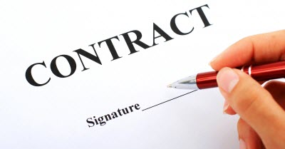 The Contract: A Risk Management Tool