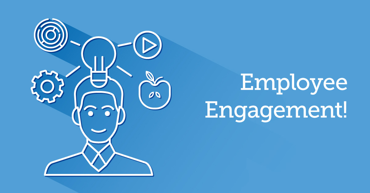 Employee Engagement & Development
