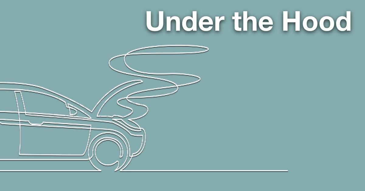 Under The Hood: Third in our Project Selection Process series